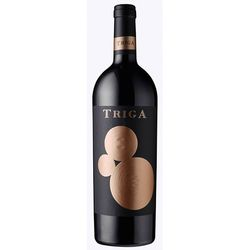 Triga Alicante DO 2015 0,75 l - Bodegas Volver
