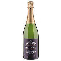 Secret Artisanal Reserva Brut Nature Cava DO  0,75 l -...