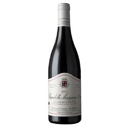 Les Beaux Bruns Chambolle-Musigny 1er Cru AOC rouge 2014...