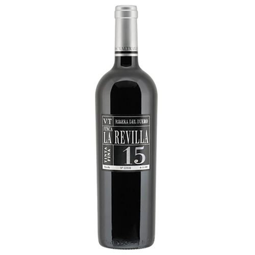 Ribera del Duero DO 2015 0,75 l - La Revilla