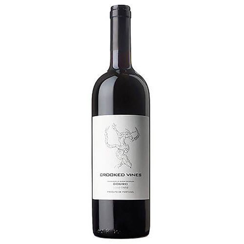 Crooked Vines Red DOC Douro 2014 0,75 l - Secret Spot