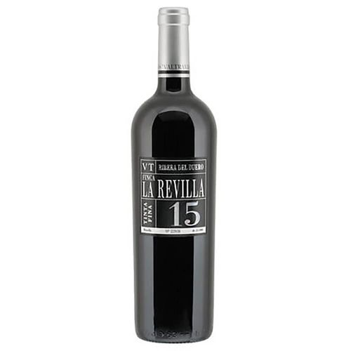 Ribera del Duero DO 2015 1,5 l - La Revilla