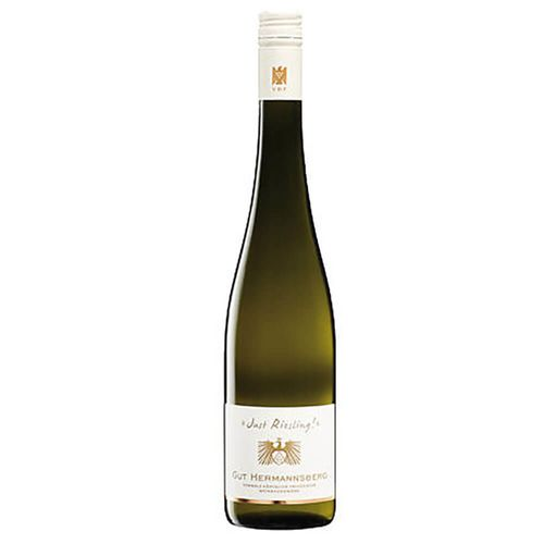 Just Riesling 2017 0,75 l - Gut Hermannsberg