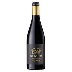 Origine Côtes du Roussillon Villages AOC 2015 0,75 l -...