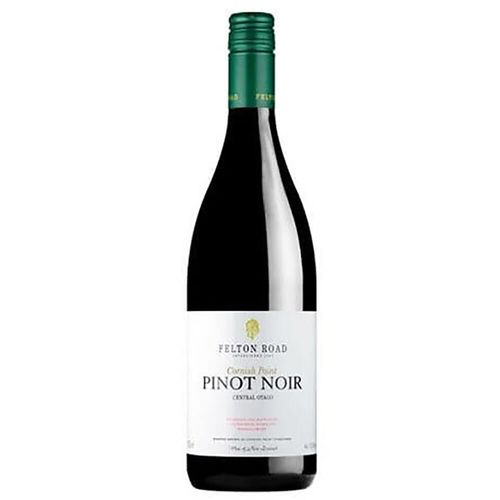 Cornish Point Pinot Noir Central Otago 2018 0,75 l - Felton Road