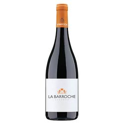 Liberty la Barroche Vin de France AOC 2017 0,75 l -...