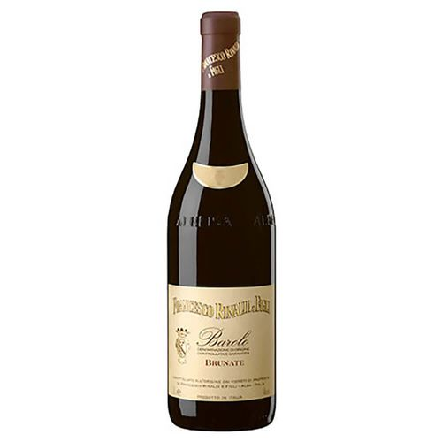 Brunate Barolo DOCG 2015 1,5 l - Rinaldi Francesco