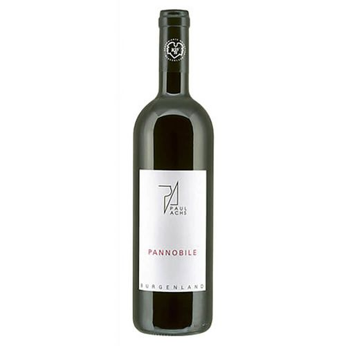 *Bio* Pannobile rot 2017 0,75 l - Achs Paul