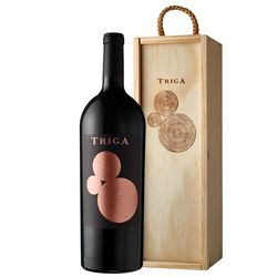 Triga Alicante DO 2016 1,5 l - Bodegas Volver
