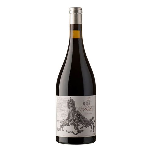 Shiraz The Relic 2014 0,75 l - Standish / Dan Standish