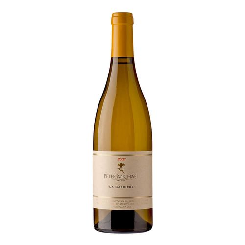 Chardonnay La Carrière 2014 0,75 l - Peter Michael Estate